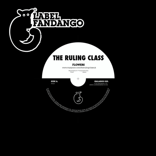 The Ruling Class - Flowers / If You Wonder