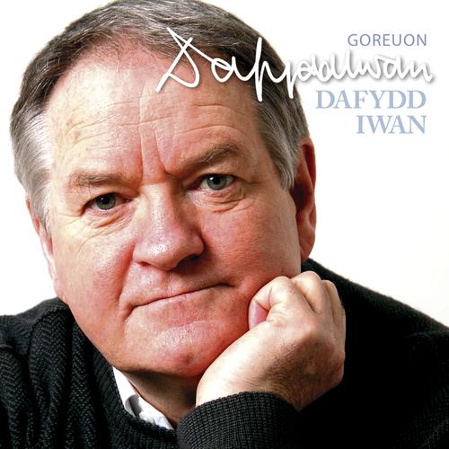 Dafydd Iwan - Goreuon Dafydd Iwan