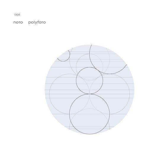 Noto - Polyfoto