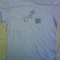 Tokyo Police Club Grey T-Shirt