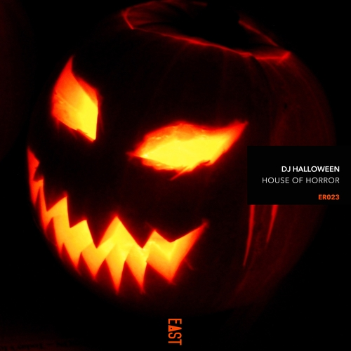 DJ Halloween - House of Horror