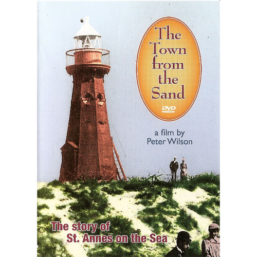 Peter Wilson - Town from the Sand