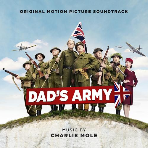 Charlie Mole - Dad's Army