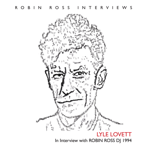 Lyle Lovatt - Interview with Robin Ross 1994