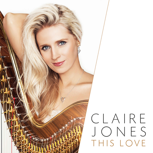 Claire Jones - This Love