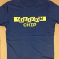 Silicon Chip Tee Shirt