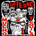 WILD EVEL AND LOS INFIERNO - Shape Series vol.2