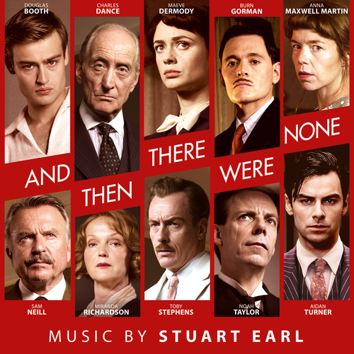 Stuart Earl - And Then There Were None (Original Television Soundtrack)