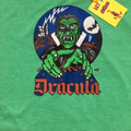 Halloween Tee - Dracula