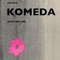 Krzysztof Komeda: Trio 1960