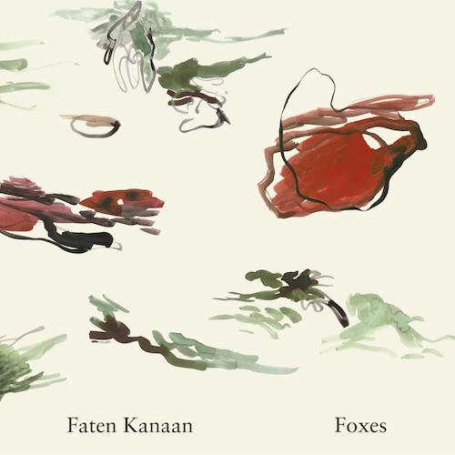 Faten Kanaan - Foxes