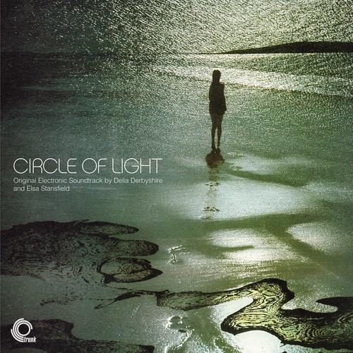Delia Derbyshire and Elsa Stansfield - Circle Of Light (original electronic soundtrack recording)