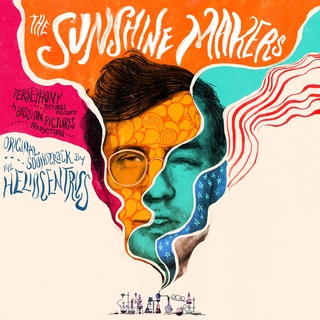 The Sunshine Makers OST