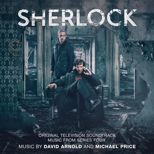 David Arnold - Sherlock Series 4 (Original Television Soundtrack)