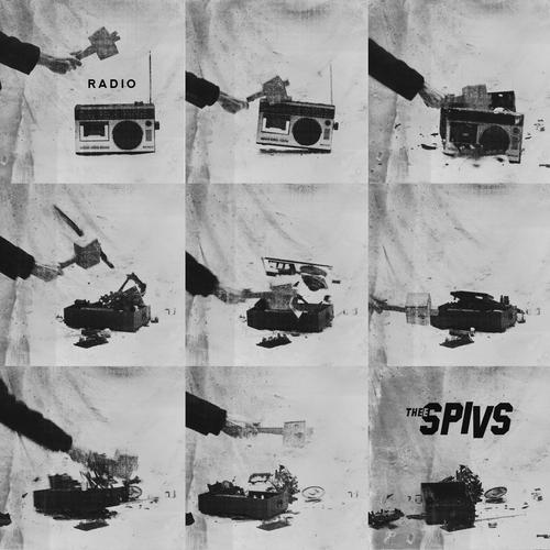 Thee Spivs - Radio