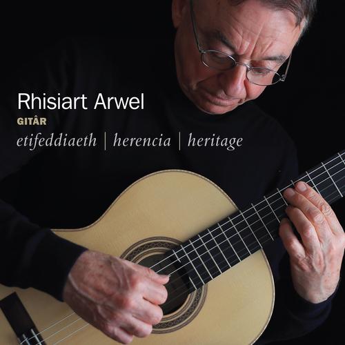Rhisiart Arwel - Etifeddiaeth | Herencia | Heritage