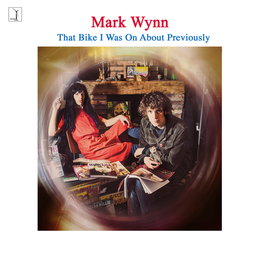 Mark Wynn - That Bike I Was On About Previously