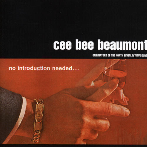 Cee Bee Beaumont - No Introduction Needed...