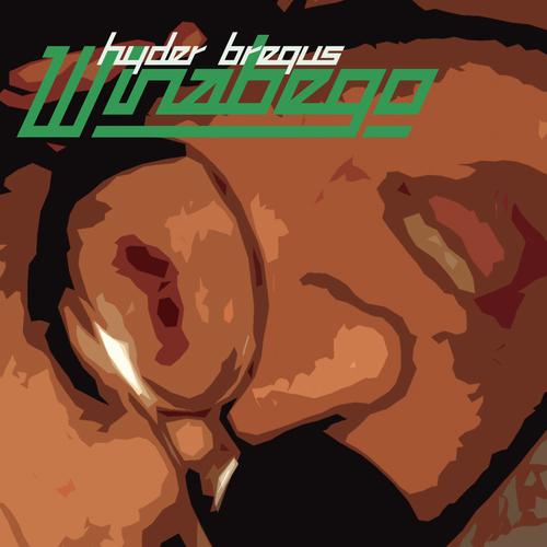 Winebago - Hyder Bregus