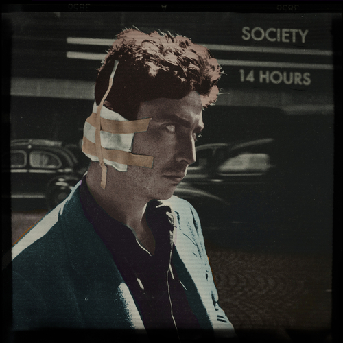 Society - 14 Hours