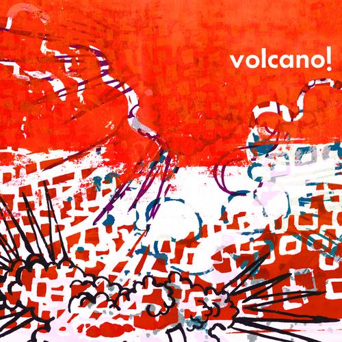 volcano! - Apple Or A Gun