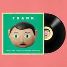 Frank OST LP