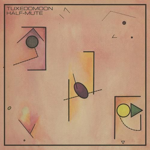 Tuxedomoon - Half-Mute