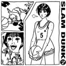Slam Dunk Vol. II