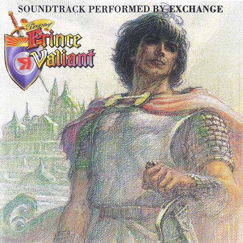 Exchange - The Legend of Prince Valiant (Original Soundtrack)