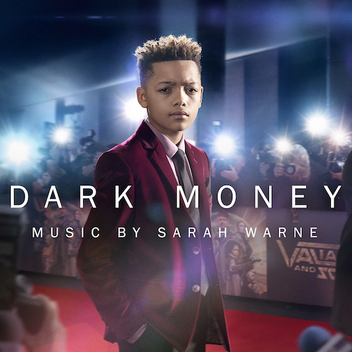 Dark Money (Original Television Soundtrack)