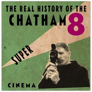 Billy Childish - Chatham Super 8 DVD