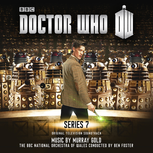 Murray Gold - Doctor Who - Series 7