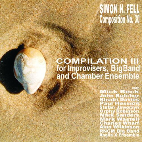 Simon H. Fell - Composition No. 30
