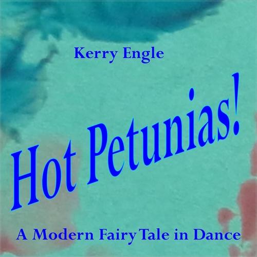 Kerry Engle - Hot Petunias!