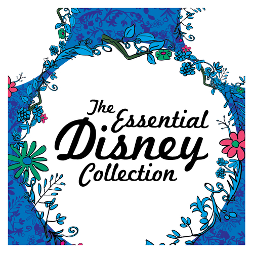The City of Prague Philharmonic Orchestra - The Essential Disney Collection