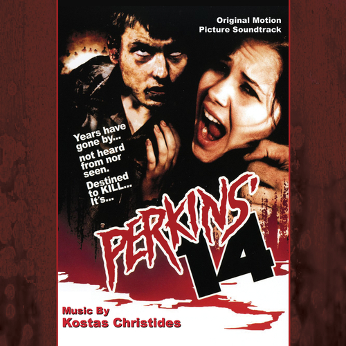 Kostas Christides - Perkins' 14 (Original Soundtrack Recording)