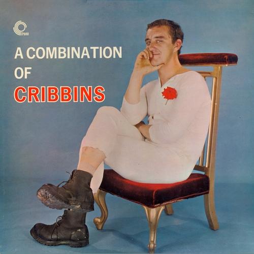 Bernard Cribbins - A Combination of Cribbins (Remastered)