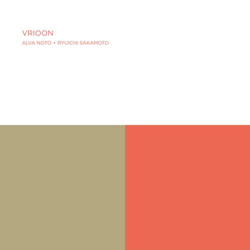 Alva Noto + Ryuichi Sakamoto - Vrioon