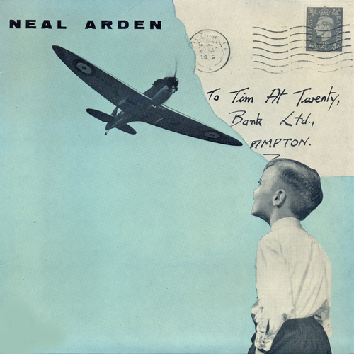 Neal Arden - To Tim At Twenty