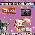 V/A Tribute To The OBLIVIANS Vol. 3