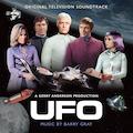 UFO (Original Television Soundtrack)