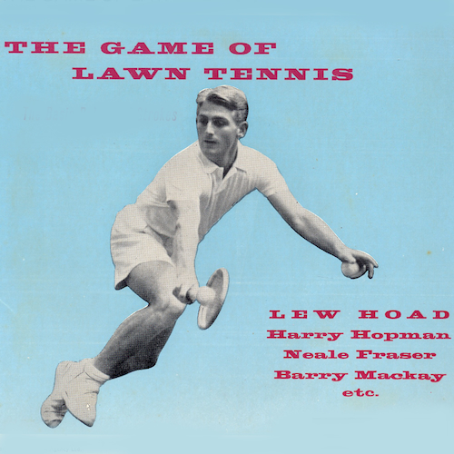 Various Artists - The Game of Lawn Tennis