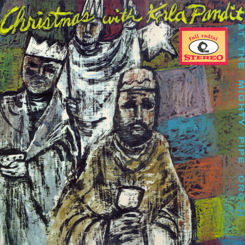 Korla Pandit - Christmas With Korla Pandit