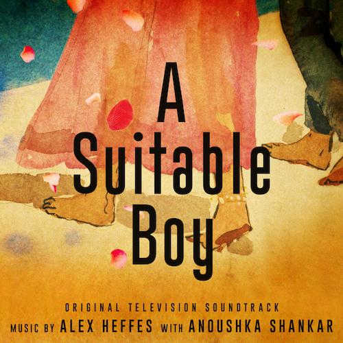 Various Artists - A Suitable Boy (Original Television Soundtrack)