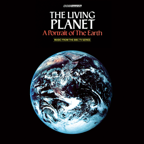 Elizabeth Parker - The Living Planet (Music from the BBC TV Series)