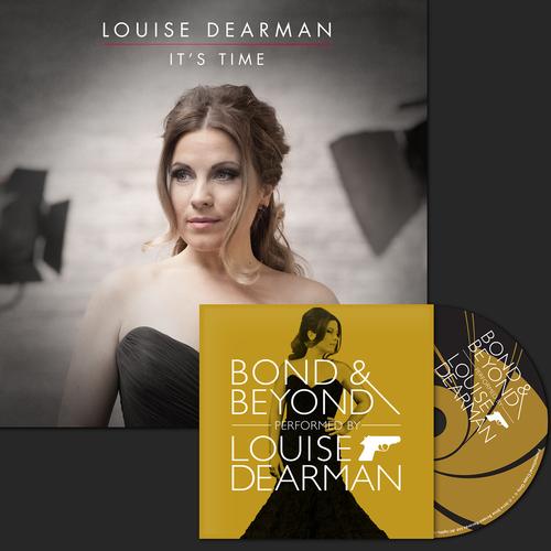 Louise Dearman - It's Time