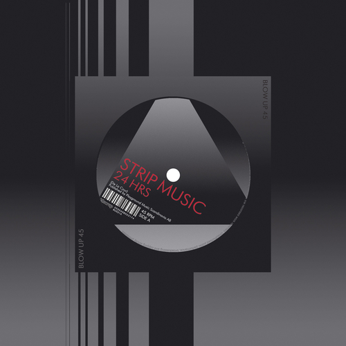 Strip Music - 24 Hrs