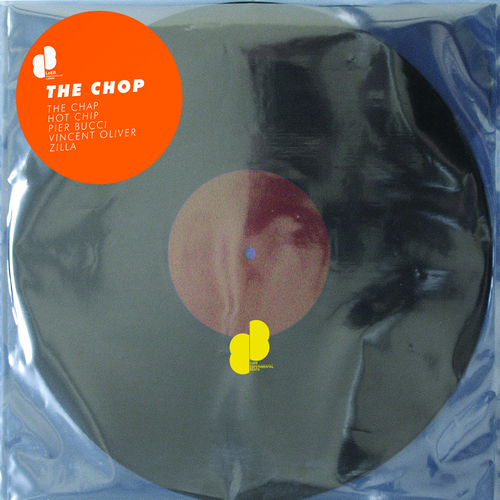 The Chap - The Chop