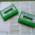 Mark Wynn / Sam Forrest split tape