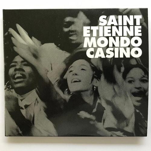 Mondo Casino Double CD